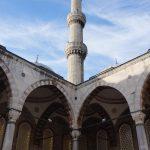 Istanbul - Moscheea Albastra