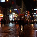 Istanbul - Istiklal