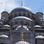 Istanbul - Yeni Cami
