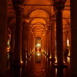 Basilica Cisterna - Istanbul