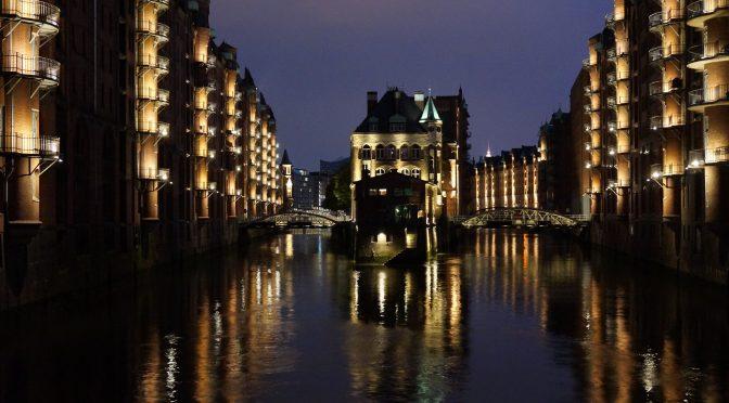 Despre placeri neasteptate in Hamburg