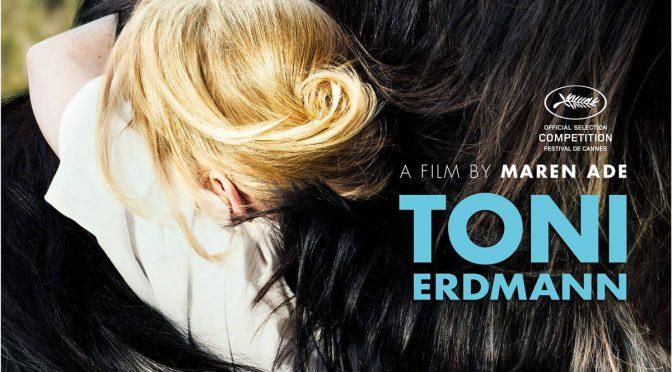Umor german cu Toni Erdmann si ceva in plus