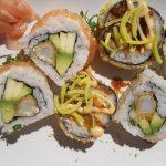 Restaurant Hiro Sushi