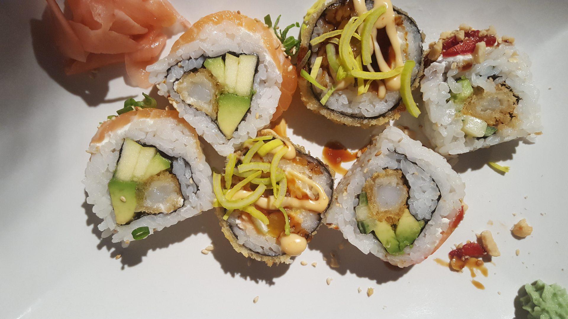 Hiro Sushi Restaurant, Bucuresti