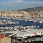 Vieux Port, Marsilia
