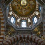 Basilique Notre Dame de la Garde, Marsilia