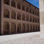 Centre de la Vieille Charité, Le Panier, Marsilia