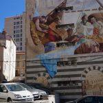 Le Panier, Marsilia