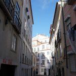 Alfama, Lisabona