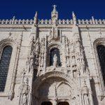 Mosteiro dos Jerónimos, Lisabona