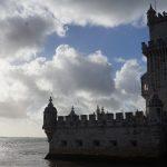 Torre de Belem, Lisabona