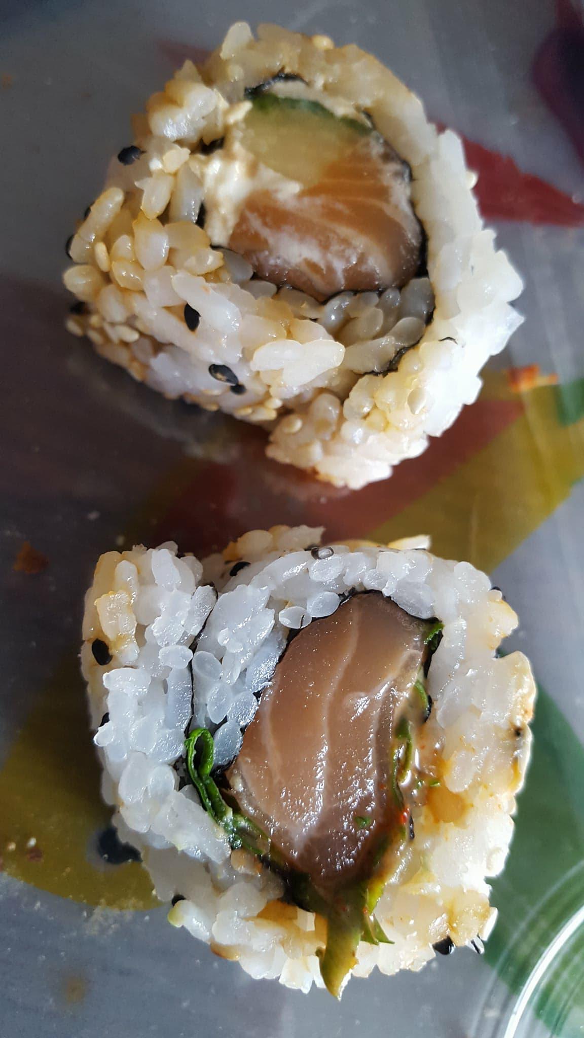 Sushi Japanos