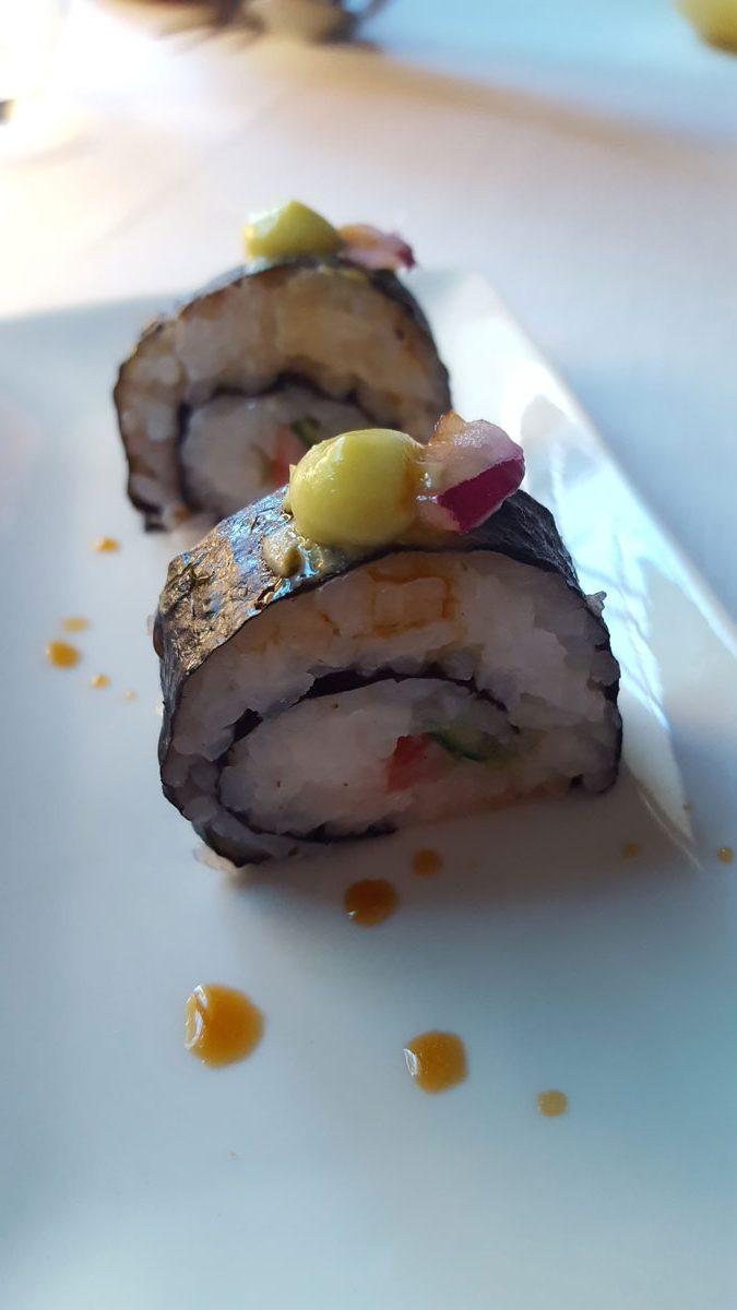 Restaurant o stea Michelin EL Batan - Tramacastilla -