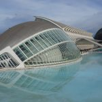 Ciudad de las Artes y las Ciencias, Valencia