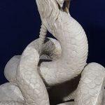 Sarpele Glykon, Muzeul de Istorie Națională și Arheologie, Constanța