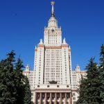 State University, Moscova