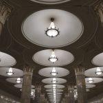 Metrou, Moscova