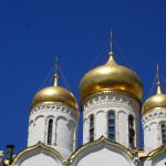 Assumption Cathedral, Moscova