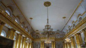 Hermitage, Sankt Petersburg