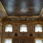 Peterhof Palace, Sankt Petersburg