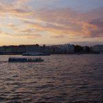 Neva, Sankt Petersburg