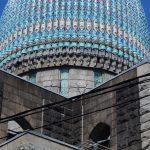 Moscheea din Sankt Petersburg
