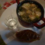 Restaurant Soviet, Sankt Petersburg