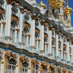 Catherine Palace of Tsarskoye Selo, Sankt Petersburg