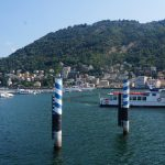 Como, Lacul Como, Italia