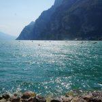 Riva del Garda, Lacul Garda, Italia