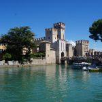Sirmione, Lacul Garda, Italia