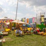 Street Food Festival (Carnival)