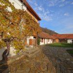 Meșendorf Gasthaus